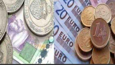 Photo of سعر صرف الدولار والأورو بالدينار التونسي لهذا اليوم