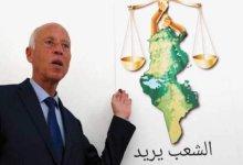 Photo of حزب «الشعب يريد» يتحرّك لتركيز أسس مشروع قيس سعيد