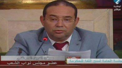 Photo of نائب في البرلمان : المدير العام للصحّة أكّد لي وجود حالات إصابة بالكورونا في تونس