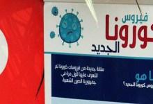 Photo of تسجيل أول إصابة بكورونا في سيدي بوزيد