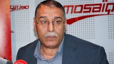 Photo of عبد الحميد الجلاصي يستقيل من حركة النهضة