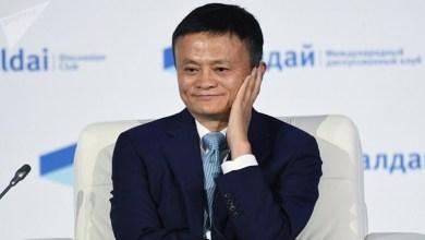 Photo of العملاق الصيني يتبرع بمليون قناع طبّي لأمريكا