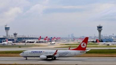 Photo of رحلة ثانية من إسطنبول لإجلاء التونسيين العالقين