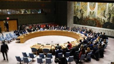 Photo of لمكافحة كورونا.. تونس تدعو إلى إجتماع عاجل لمجلس الأمن