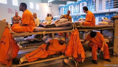 Photo of فيروس كورونا ينتشر في السجون الأمريكية
