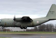 Photo of طائرة عسكرية ثانية تجلى 3 تونسيين وجثمانين اثنين من مطار روما بإيطاليا