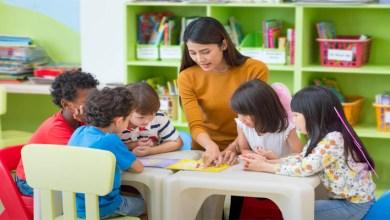 Photo of إجراءات ظرفية لفائدة العاملين برياض ومحاضن الأطفال