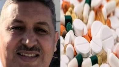Photo of خطير :عماد الدايمي يكشف ملف فساد تورطت فيه مافيا الدواء في تونس