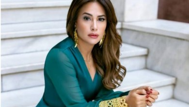 Photo of هند صبري تؤكد .. شهر رمضان سيكون بدون مسلسلات درامية جديدة