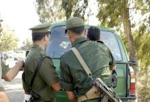 Photo of على الحدود / القبض على تونسي توغل في التراب الجزائري خوفا من كورونا!