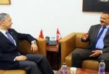 Photo of التجربة الصينية في التصدي لكورونا محور لقاء وزير الصحة بسفير الصين