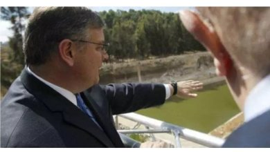 Photo of رسالة غاضبة من السفير الأمريكي بتونس..