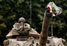 Photo of تسريبات حول استعداد الجيش للانتشار