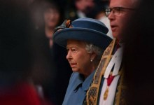 Photo of خامس مرة في 68 عاما: الملكة تخاطب البريطانيين بسبب كورونا