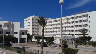 Photo of عندما تنتصر الحياة: جزائري يصاب بفيروس كورونا في قابس ويغادرها سليما
