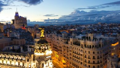 Photo of إسبانيا تتوقع عودة الحياة إلى طبيعتها مع نهاية أفريل