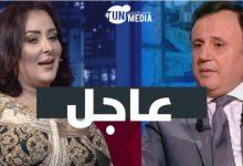 Photo of على ذمة جريدة الصباح.. سليم شيبوب أرسل صوره وهو عارٍ تماما لعربية حمادي !