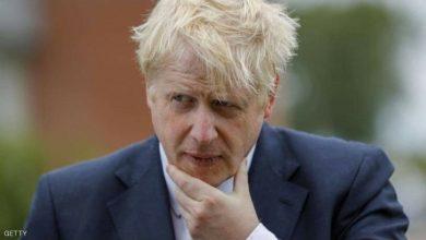 "Photo of رئيس وزراء بريطانيا إلى المستشفى بعد ""عدم التعافي"" من كورونا"