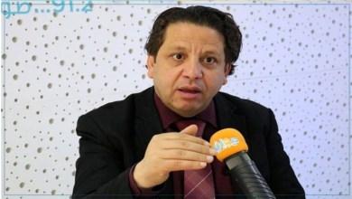 Photo of خالد الكريشي: من الممكن رفع الحجر الصحي بصفة تدريجية يوم 19 أفريل