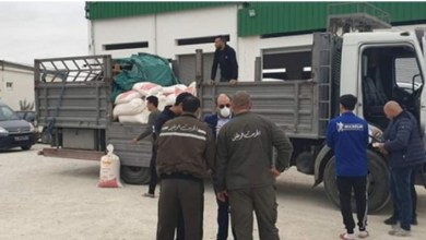 Photo of القصرين: القبض على أربعة أشخاص قاموا بالسطو على شاحنة سميد
