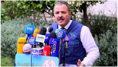 Photo of المكي: الالتزام بالحجر الصحي العام مهما كانت قرارات الحكومة