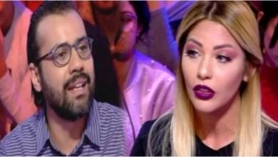 Photo of اتهامات خطيرة بين بسام الحمراوي وخولة السليماني…وتهديد بكشف حقائق مدوية