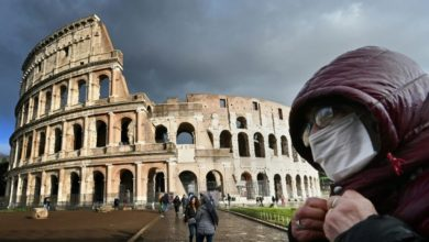 Photo of طبيب وعالم روسي يكشف ميدانيا أخطاء إيطاليا في مكافحة فيروس كورونا