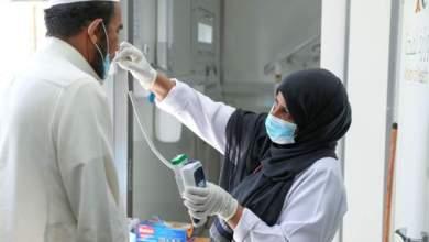 Photo of وزير الصحة السعودي: هناك توقعات بأنه من الممكن أن يصل عدد المصابين بفيروس كورونا في البلاد إلى 200 ألف