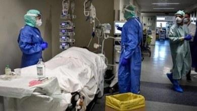 Photo of كورونا..أمريكا تصبح الأولى عالميا في عدد الوفيات