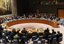 Photo of مجلس الأمن الدولي ينظر في مشروع تقدم به قيس سعيد