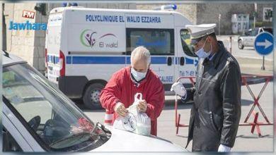Photo of حول تنقل العاملين في القطاع الصحي خلال عطلة العيد: مصدر أمني يوضح