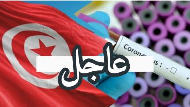 Photo of عاجل/ تسجيل 3 اصابات جديدة بفيروس كورونا اليوم في ولاية المهدية