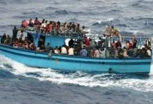 "Photo of 191 تونسيا يصلون إلى إيطاليا في عملية ""حرقة"""
