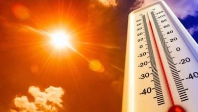 "Photo of دراسة تحذر: الأرض قد تواجه درجات حرارة ""لا تطاق"""