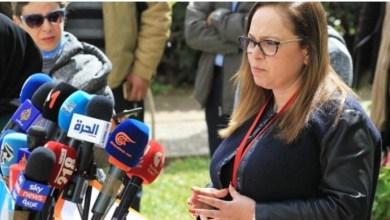 Photo of الإعلام العربي يتحدث عن نصاف بن علية..امرأة قادت تونس إلى الانتصار على كورونا