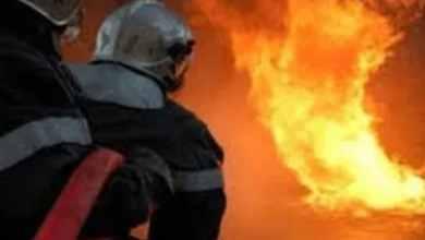 Photo of سوسة: اندلاع حريق بمحطة الضخ بديوان التطهير