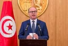 """Photo of الفخفاخ : """"الكورونا كشفت لنا الفقر المستشري في تونس""""وعسى ان تكرهوا شيئا وهو خير لكم """""""