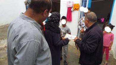 Photo of بنزرت: تمكين 74 عائلة من منح تحسين السكن بكلفة جملية تبلغ 227 ألف دينار