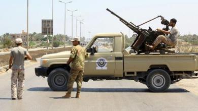 Photo of تطورات على الحدود مع ليبيا/ تحليق طائرات مسيرة…يُنذر بموعد معركة المعابر