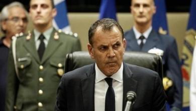 Photo of اليونان: سلوك تركيا عدواني ومستعدون لردعها