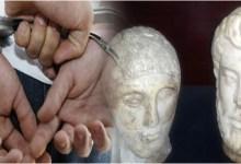 Photo of جربة: حجز قطعتين اثريتين وايقاف 4 أشخاص