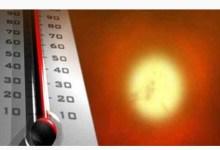 Photo of ارتفاع في درجات الحرارة..وهبوب رياح الشهيلي وتقلبات منتظرة