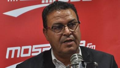 Photo of المغزاوي: سعيّد لم يتدخّل في شؤون رئيس الحكومة