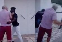 Photo of الاعتداء على أجنبي في سوسة: المشتبه به أمام الدائرة الجناحية