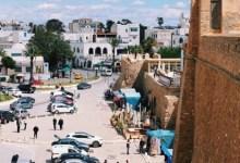 Photo of الحمامات: عائلة مُتوفى بكورونا تُغلق الطريق