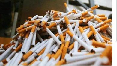 Photo of انطلاق بيع السجائر في المساحات الكبرى