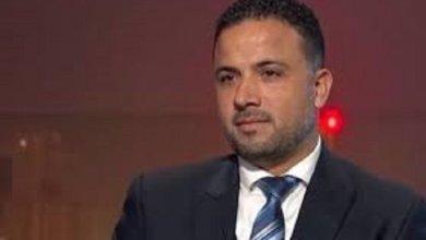 Photo of النائب سيف الدين مخلوف يعلن تحالف ائتلاف الكرامة مع حزب قلب تونس
