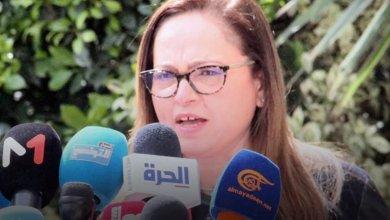 Photo of نصاف بن علية : دخلنا المرحلة الثالثة من الحالة الوبائية ..والوضعية مرشحة للتفاقم