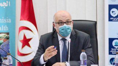Photo of الحل ليس في الحجر الصحي الشامل … عن لسان وزير الصحة