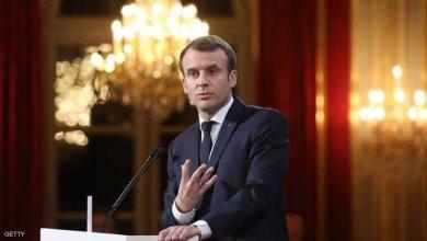 Photo of ماكرون يثير غضب المسلمين ودعوات لمقاطعة المنتجات الفرنسية